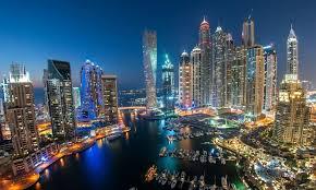 Sensasi Bermalam dan Liburan Mewah di Dubai