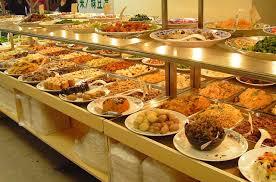 Waspada 3 Risiko Kesehatan Saat Makan Ala Buffet