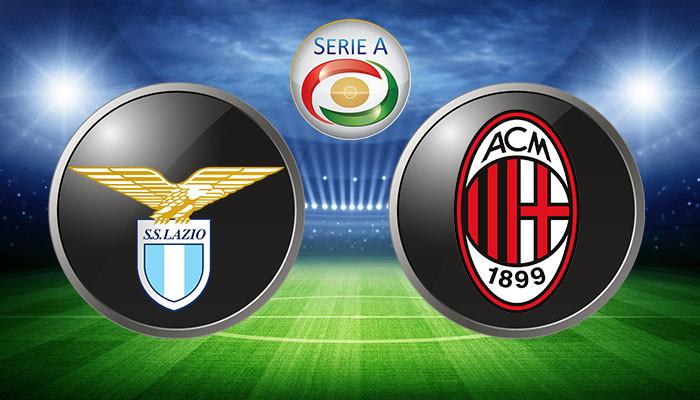 """Lazio vs AC Milan: Skor 1-1 """" Lazio dan Milan Berbagi Angka di Olimpico """""""