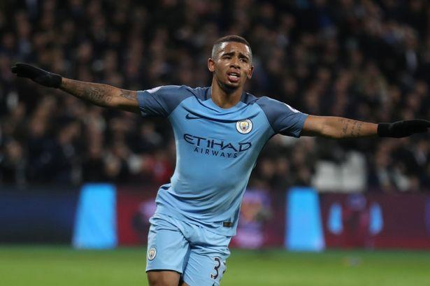 "Manchester City vs Swansea City: Skor 2-1 "" Tiga Poin Untuk City Dari Gabriel Jesus """