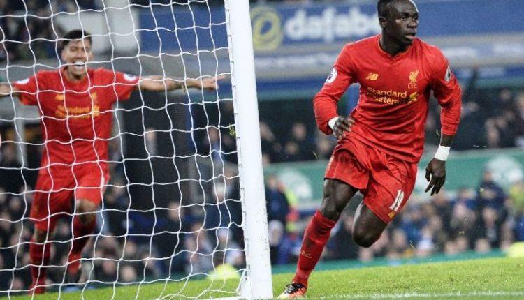 "Liverpool vs Tottenham Hotspur: 2-0 "" Sadio Mane Berkah Bagi Liverpool """