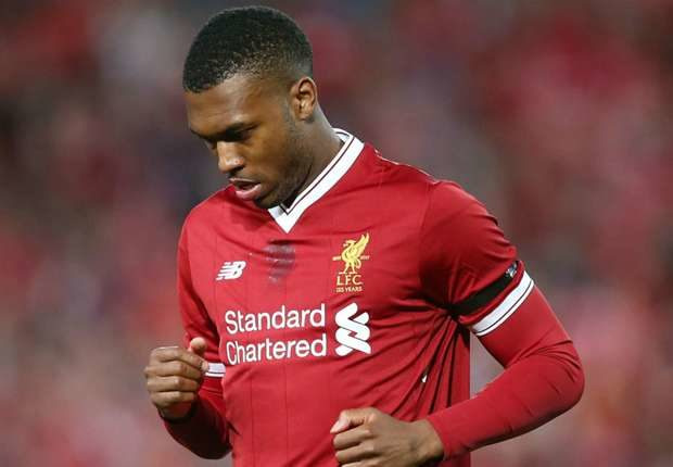 Daniel Sturridge Disarankan Pindah Ke Paris Saint-Germain