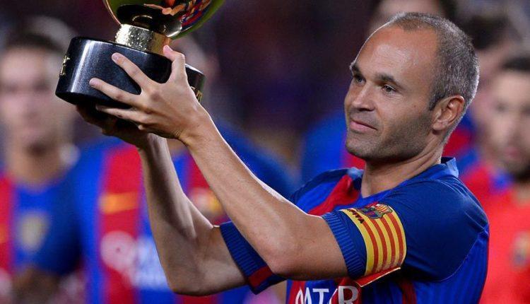 Bantai Chapecoense, Barca Juara Joan Gamper Trophy
