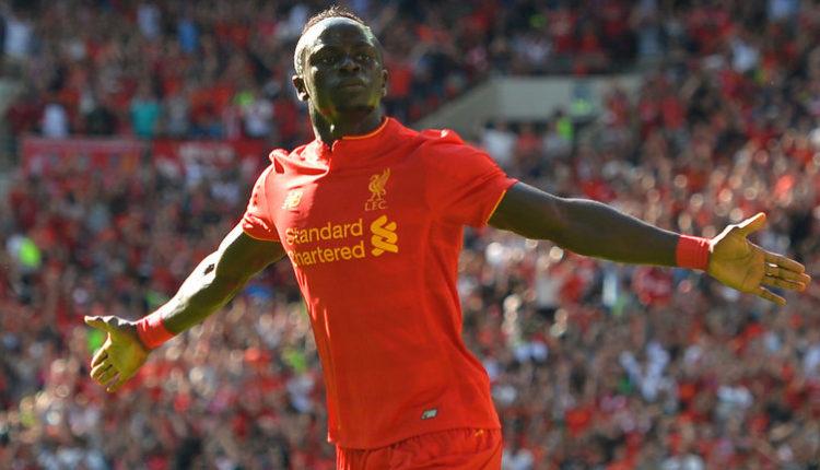 Liverpool Gemilang, Sadio Mane Terpilih Menjadi Pemain Terbaik Liga Inggris Bulan Agustus