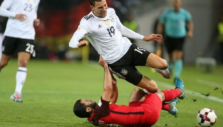 Hasil Kualifikasi Piala Dunia, Timnas Jerman Sempurna