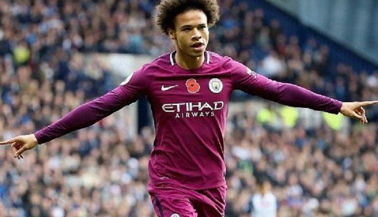 "Hasil Liga Inggris : West Bromwich Albion 2-3 Manchester City "" Manchester City Kembali Jauhi Manchester United """