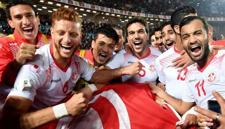 Tunisia dan Maroko Lengkapi Wakil Afrika di Piala Dunia 2018